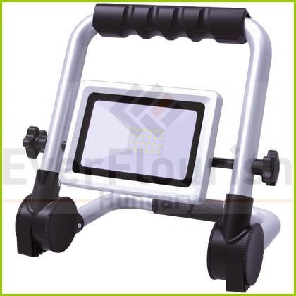 """LED fényvető """"Flexi"""" hordozható 20W 1600lm IP65 7992H"""