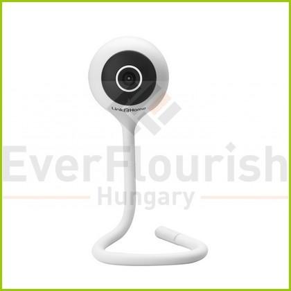 L2H Pro Beltéri Wi-Fi Kamera flexibilis rögzítéssel 8002H