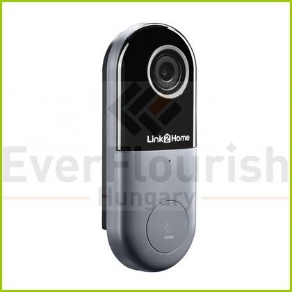 L2H Pro Kamerás ajtócsengő adapteres 8005H