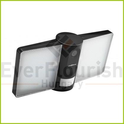 L2H Pro Kültéri lámpatest + WiFi kamera IP54 8007H