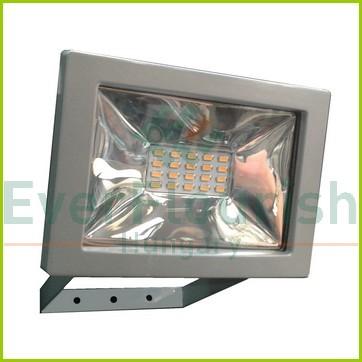 LED floodlight 10W, 20x0.5W, 800lm, 2700-3000K, 120°, IP44 8102H