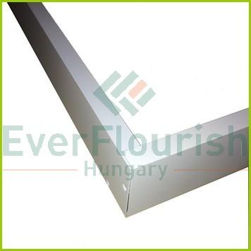 LED panel, kiemelő keret 60x60cm 8129H