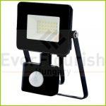 """LED fényvető """"EcoSpot"""" 20W mozgásérzékelővel 8178H"""