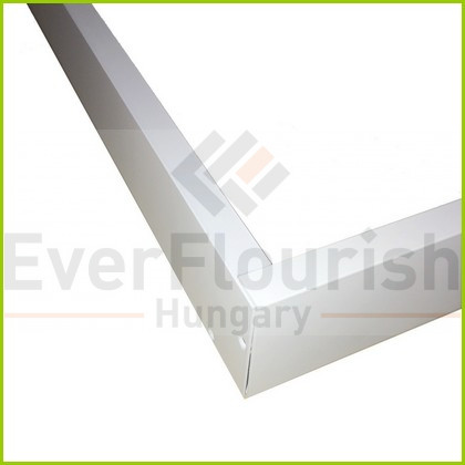 LED panel, surface mounting frame, for 8350H 8351H