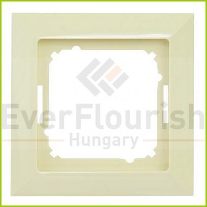 OPAL cover frame beige 8740H
