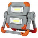 LED munkalámpák akkumulátorral
